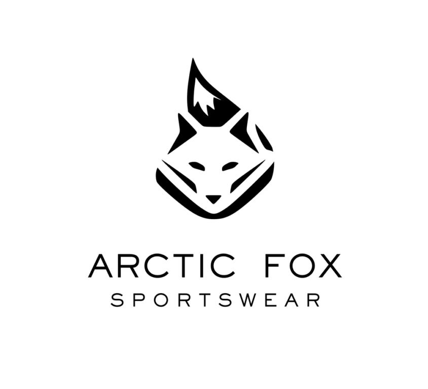 Arctic fox sportswear