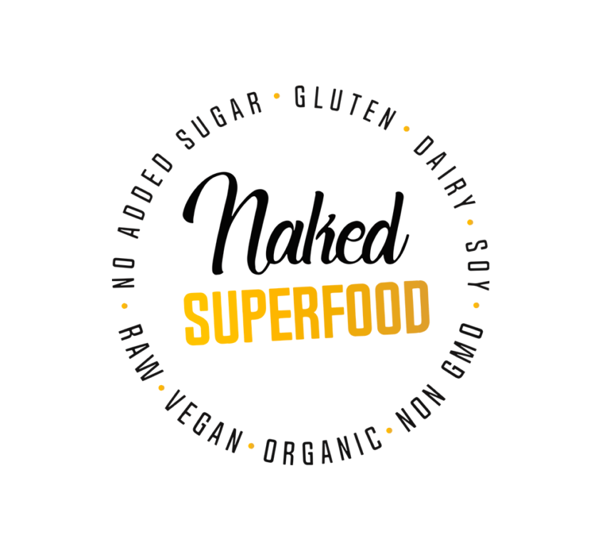 Naked Superfood